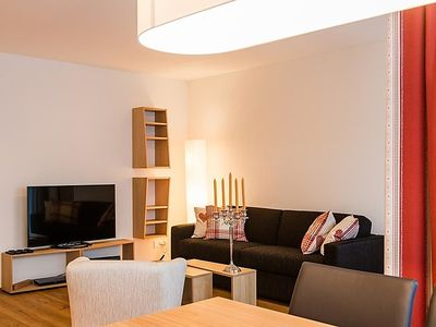 Photo for Apartment TITLIS Resort Wohnung 912  in Engelberg, Central Switzerland - 4 persons, 1 bedroom