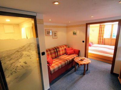 Photo for Double room with shower, WC, No. 4 - Gatterhof - Family Malzer