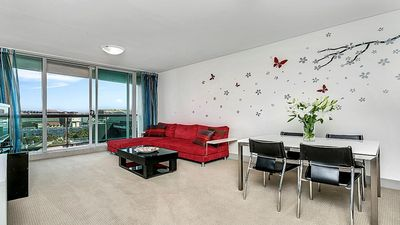 Photo for Chinese Gardens Views In Modern Two Bedroom Apartment - SX339