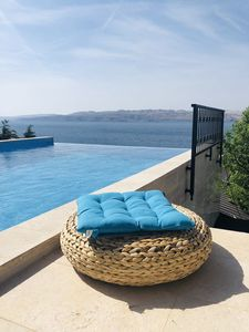 Photo for Apartments  Matea with Infinity Pool