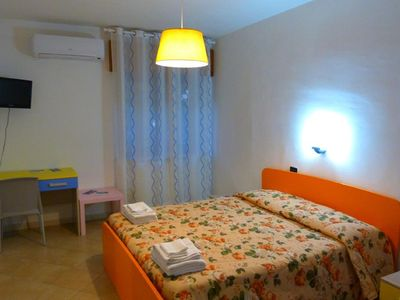 "Photo for B&B ""Il Tulipano"" - Double room with external bathroom"