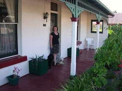 Photo for Coronation Cottage, Launceston