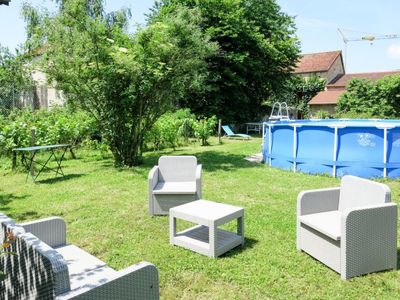 Photo for Vacation home Fleur du Lys (BLY300) in Lys - 8 persons, 3 bedrooms