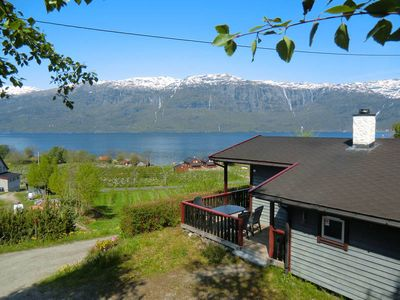 Photo for Vacation home Solgard  in Utne, Western Norway - 4 persons, 2 bedrooms