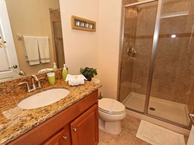 Photo for Vacation home California Palm Villa in Kissimmee - 8 persons, 4 bedrooms