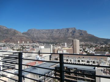 South African Museum and Planetarium, Cape Town, South Africa