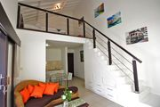 ABC Apartment No.7 with terrace in Sanur