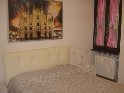 Photo for 2 Flat in Milan, near the Duomo