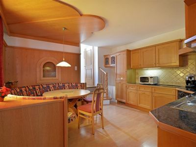Photo for Apartment / 2 bedrooms / 2 shower rooms - WC - Club Hotel Edelweiss