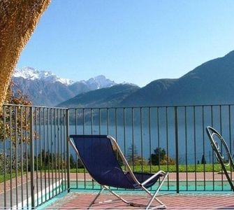 Photo for Holiday apartment Mezzegra for 1 - 3 persons - Holiday apartment