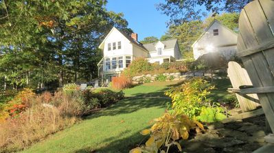 Photo for 3BR House Vacation Rental in Newcastle, Maine