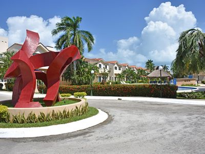 Photo for 3BR Apartment Vacation Rental in Cancún, Q.R.