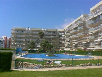 Photo for Miami Playa: apartments / flats - 3 rooms - 4/6 persons