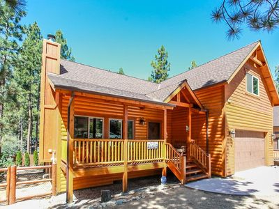 Photo for Stellar Lodge Upscale/Modern 3 BR Central Chalet
