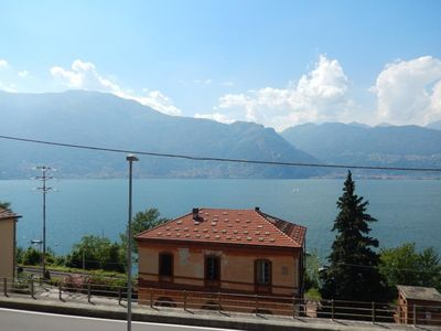 Photo for 1BR House Vacation Rental in Dorio, Lombardia