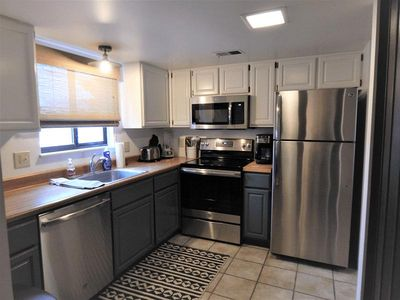 Photo for SUGARLOAF RETREAT: Traverse City (25 mins), 2019 Newly Update Kitchen- NEW Appliances