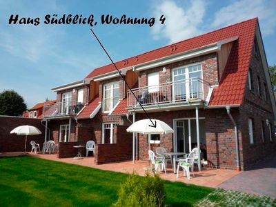 Photo for Apartment / app. for 4 guests with 58m² in Werdum (63394)