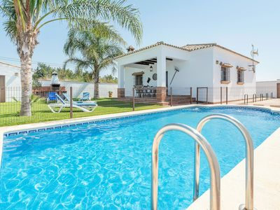 Photo for Holiday home in a quiet location - Villa Conilsur