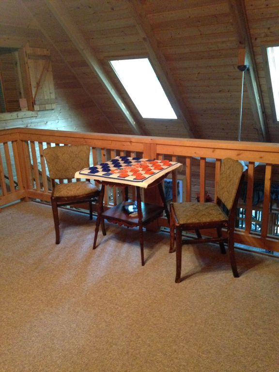 Wonderful Property Image#19 Beautifully Furnished Cabin In Pine Mountain Near  Callaway Gardens And F.D.R.