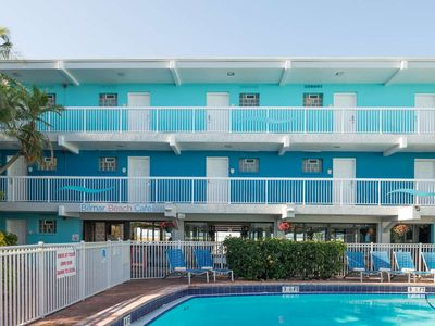 Photo for 1 bedroom accommodation in Treasure Island