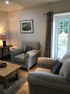 Photo for Pet friendly cottage with free Wifi.  Ideal base to explore Isle of Anglesey....