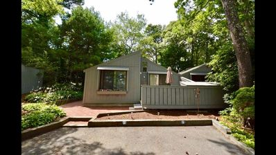 Photo for Charming 2 Bedroom Condo (accommodates 4) in lovely New Seabury