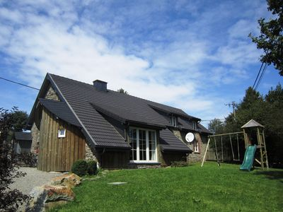Photo for Pleasant, luxurious house in the Ardennes.