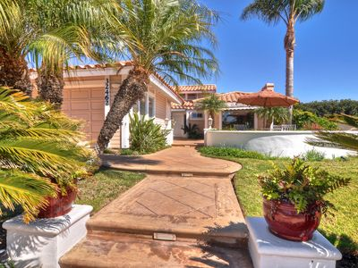 Photo for Behind the Gate at Emerald Ridge / 6 Acre Private Meadow / Stunning Residence