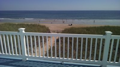Photo for 4BR House Vacation Rental in Salisbury Beach, Massachusetts