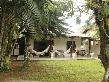 House Dura Beach - Gated Community - Surveillance 24h - Sossego and Nature !!!