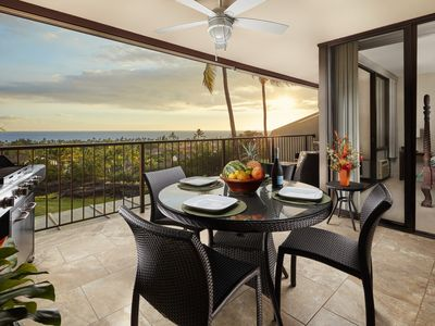 Photo for Newly Remodeled Stunning 5 Star Ocean View Condo with all the Amenities!