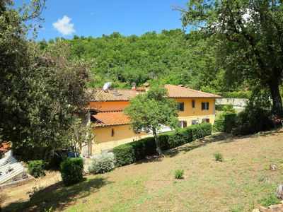 Photo for Vacation home Dora in Scarperia - 8 persons, 4 bedrooms