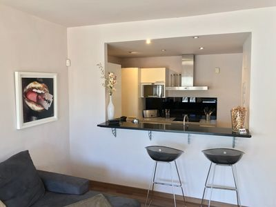 Photo for Wonderful apartment in Puerto Banus - Marbella