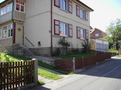 Photo for 2BR Apartment Vacation Rental in Wernigerode, SA
