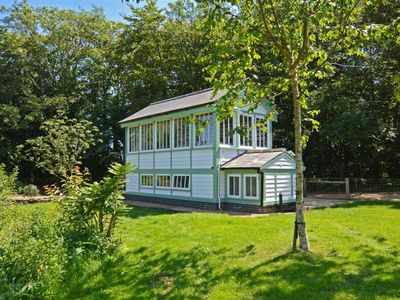 Photo for The Signal Box - One Bedroom House, Sleeps 2