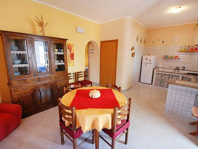 Photo for Vacation home Villetta Arnao in Balestrate - 6 persons, 2 bedrooms