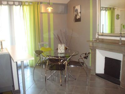 Photo for 2BR Cottage Vacation Rental in Cruzy, Occitanie