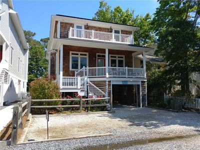 Family Vacation Rental in Southern Delaware-221 Wellington Parkway--2