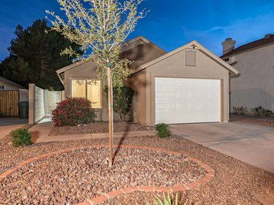 Photo for Private Highly Upgraded Home with Heated POOL