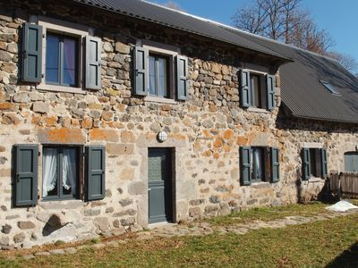 Photo for New cottage for six people in the Puy Mary Valley