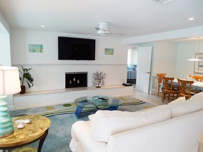Photo for 4BR Apartment Vacation Rental in Sarasota, Florida