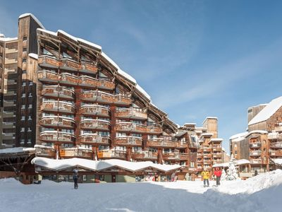 Photo for 1 bedroom accommodation in Morzine