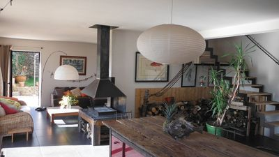 Photo for House in the heart of Port of Saint Goustan south Available July / August