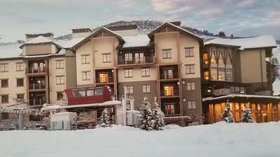 Photo for Price Drop - Sundance Festival 1/28-2/4 * Wyndham 1 Bedroom Presidential Luxury