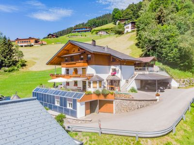 Photo for Apartment Angelina in Schruns - 5 persons, 2 bedrooms