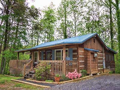 Fly Away Pet Friendly Cabin in Pigeon Forge