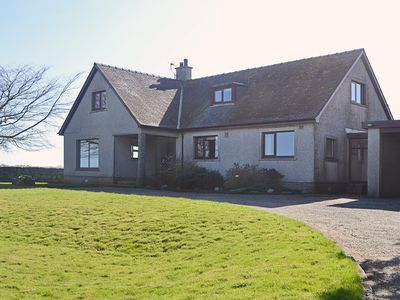 Photo for 4 bedroom accommodation in New Abbey near Dumfries