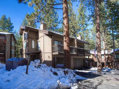 Photo for Forest Getaway, beautiful remodeled condo (LVC0899)