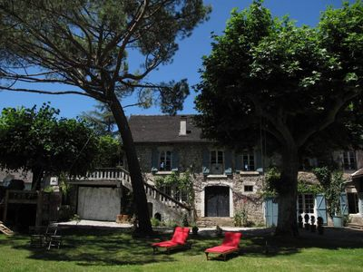 Photo for 2BR House Vacation Rental in Martel, Occitanie