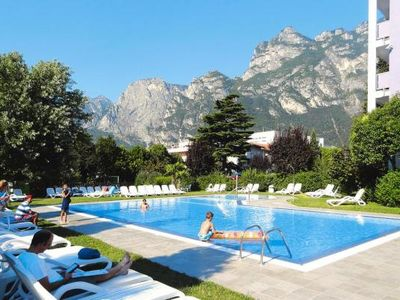 Photo for Residence Ambassador Suite, Riva del Garda  in Nördlicher Gardasee - 4 persons, 1 bedroom